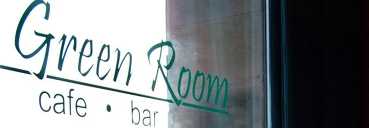 Green Room Bar & Bistro