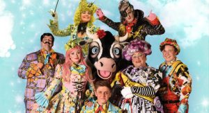 Panto is Set to be a GIANT Success