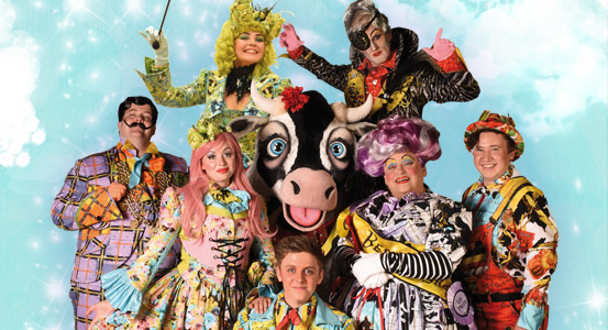 Jack and the Beanstalk is Set to be a GIANT Success