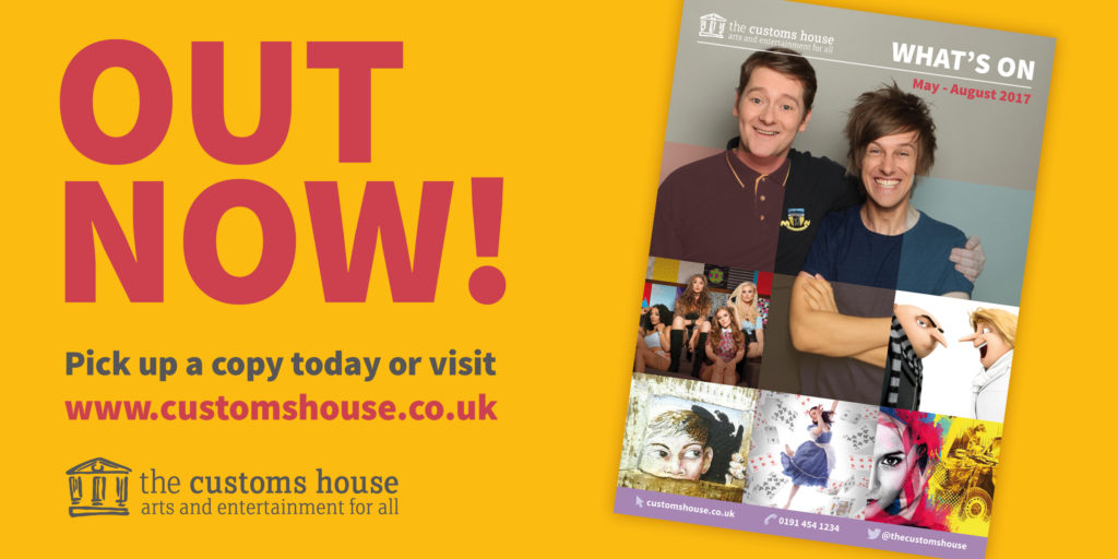 Brochure Out Now