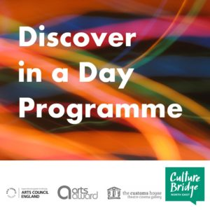 Discover Arts Award in a Day