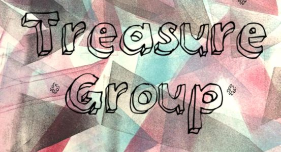 Creative Year for The Treasure Group