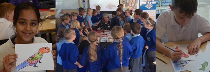 Schools Learning Programme