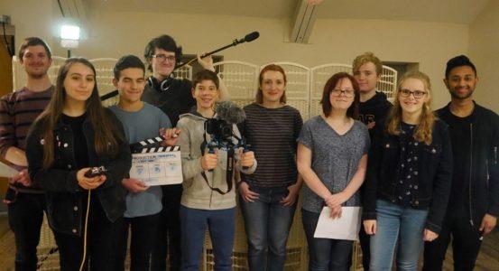 Film Equipment Crash Course