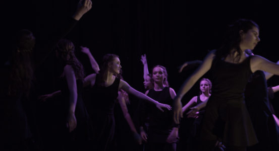 Dance Groups Needed for Performance