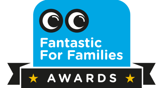 Fantastic for Families – Vote Now