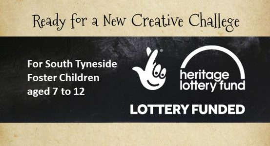 Register Your Foster Children to Take Part in a Creative Project at The Customs House