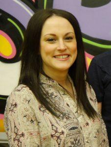 Fiona Martin Deputy Director