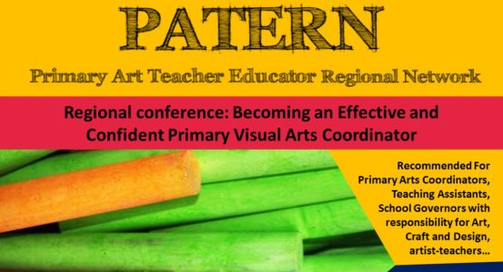 Speakers Confirmed for Primary Art Conference