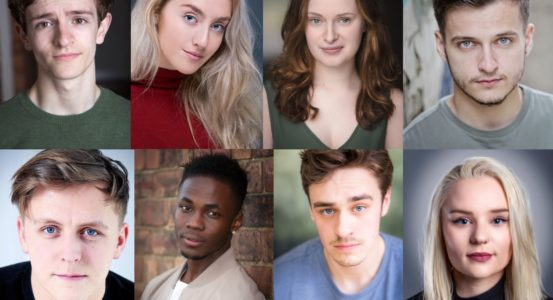 CAST ANNOUNCEMENT –WORMTOWN