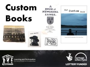 Custom Book