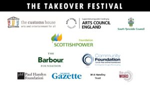 Our Takeover Funders