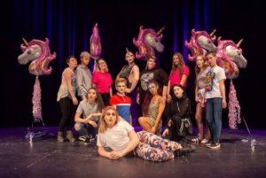 Cheddar Gorgeous and the Fantastic Drag Makeup Workshop