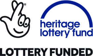 Lottery Funded Heritage Lottery Fund