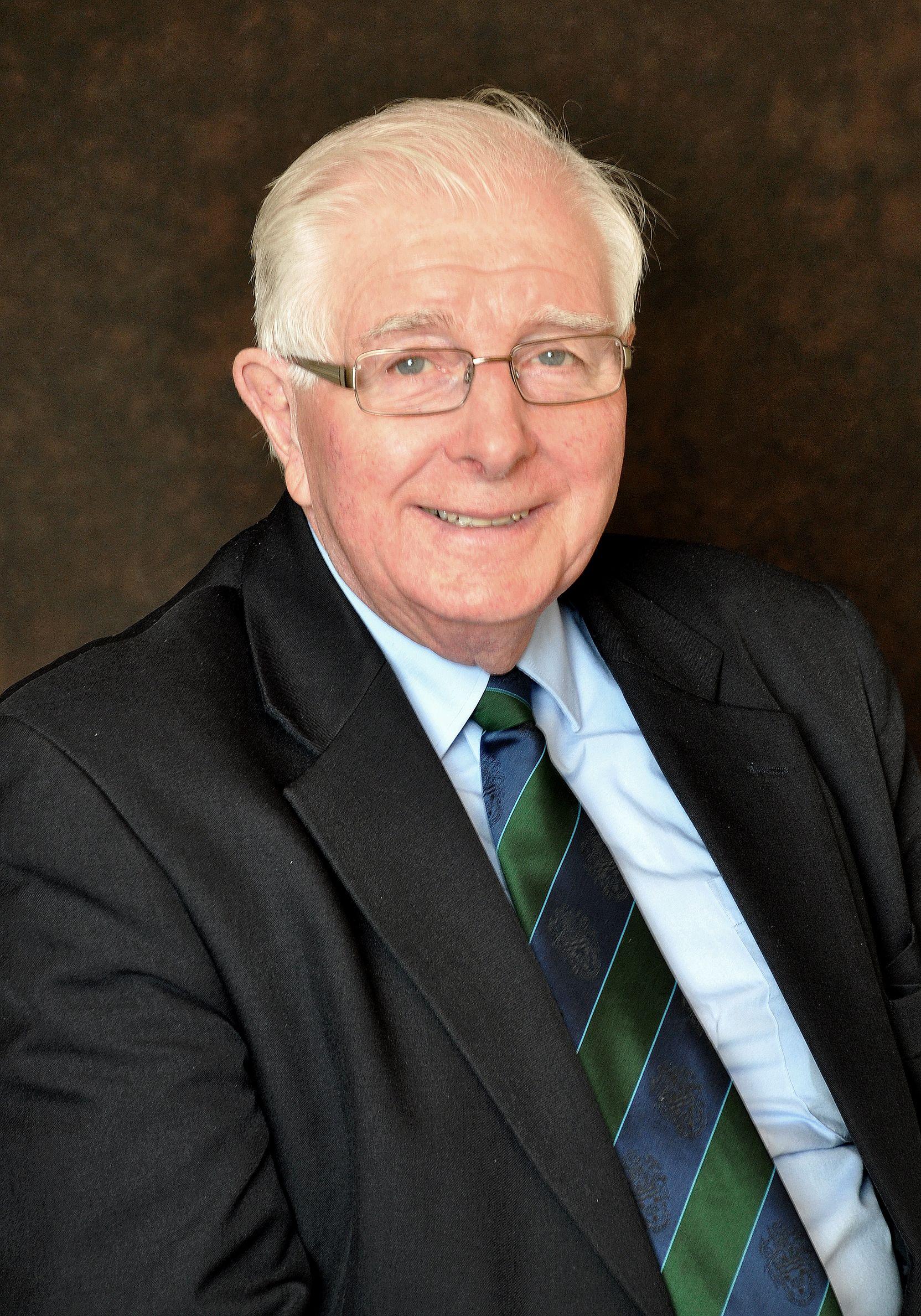 Alan Kerr