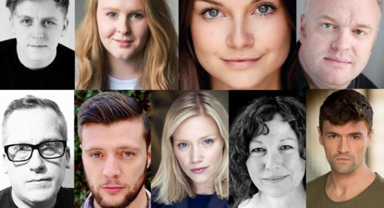 WHEN THE BOAT COMES IN: CAST ANNOUNCEMENT