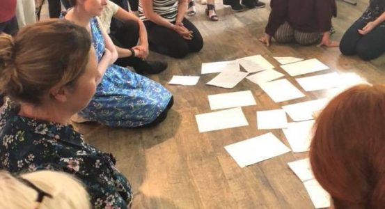 Inspiring Primary Teachers with PATERN