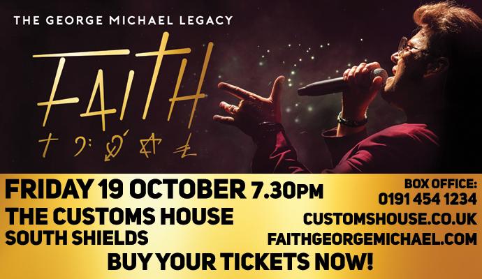 Faith - The George Michael Legacy Image