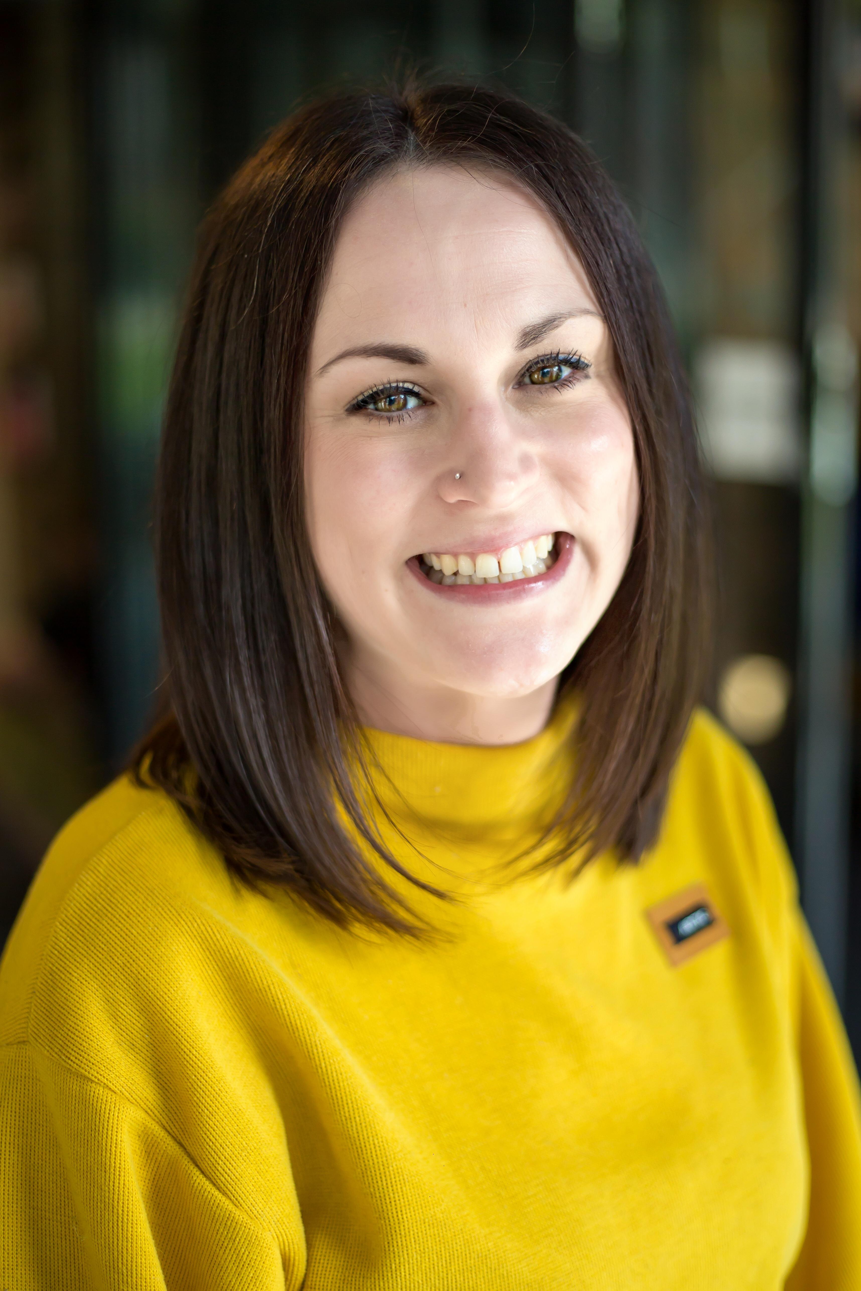 Fiona Martin