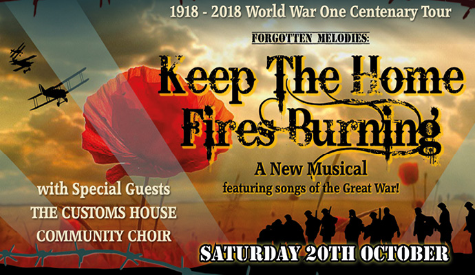 Keep The Home Fires Burning Image
