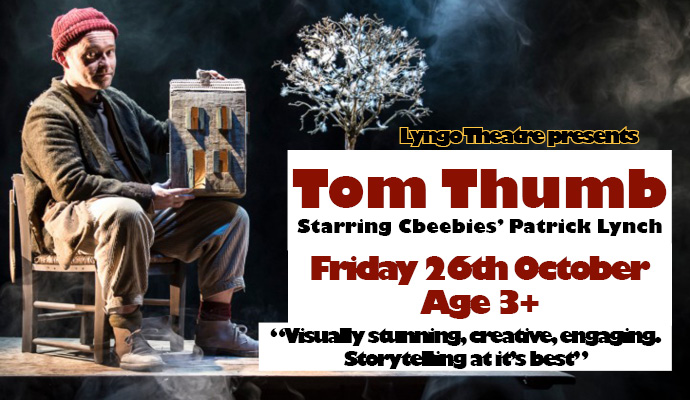 Tom Thumb Image