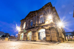 History of Theatres Project Illuminated the Past for South Tyneside School Children
