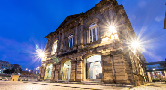 History of Theatres in South Shields