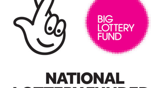 National Lottery Support For The Treasure Group