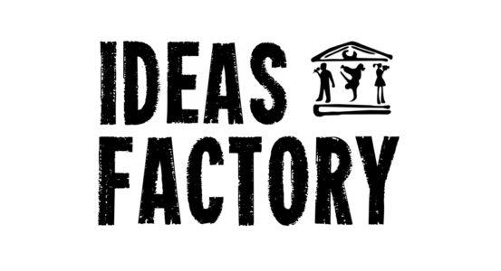 Ideas Factory: 25th Year Schools Challenge