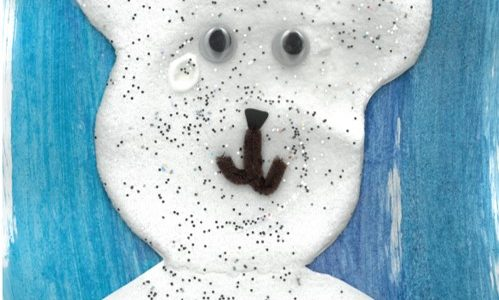 Winter Poems from Westoe Crown and Pen Pals