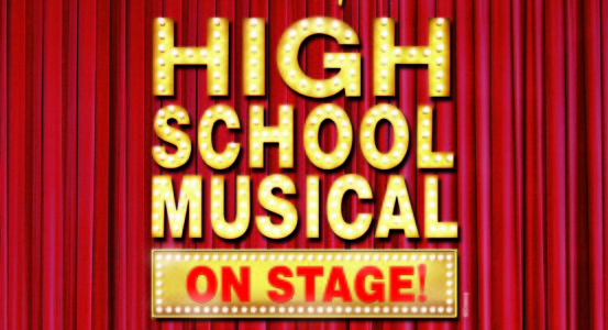 Summer School 2019: High School Musical