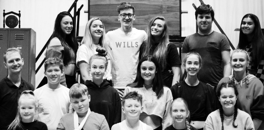 Cast Announced For Summer School Production Of High School Musical