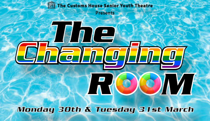 The Customs House Senior Youth Theatre Presents Image