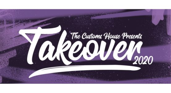 Takeover 2020 Come to Our Info Event