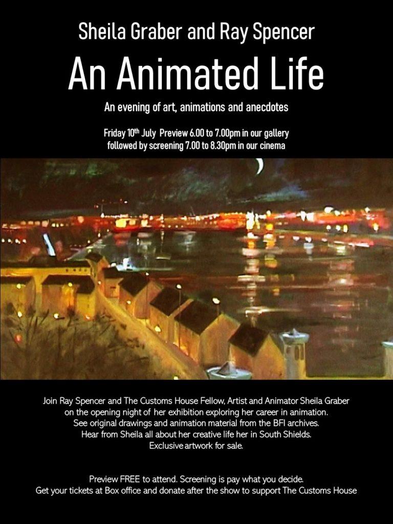 An Animated Life