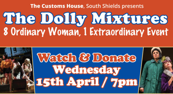 The Dolly Mixtures – Streaming Event