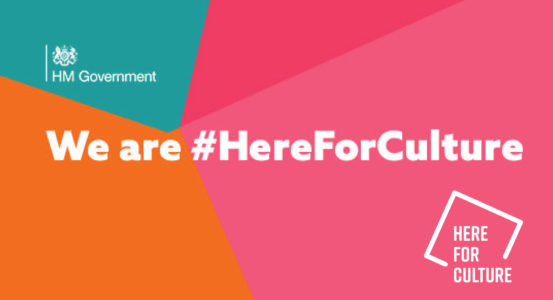 The Customs House to receive £125,000 from Government's Culture Recovery Fund