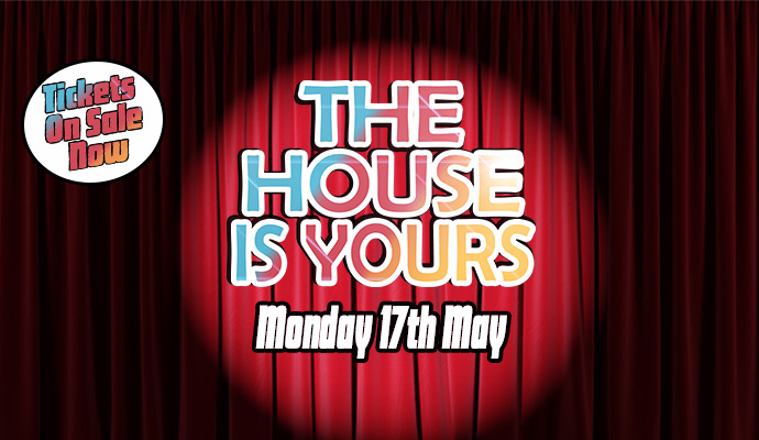 The House is Yours Image