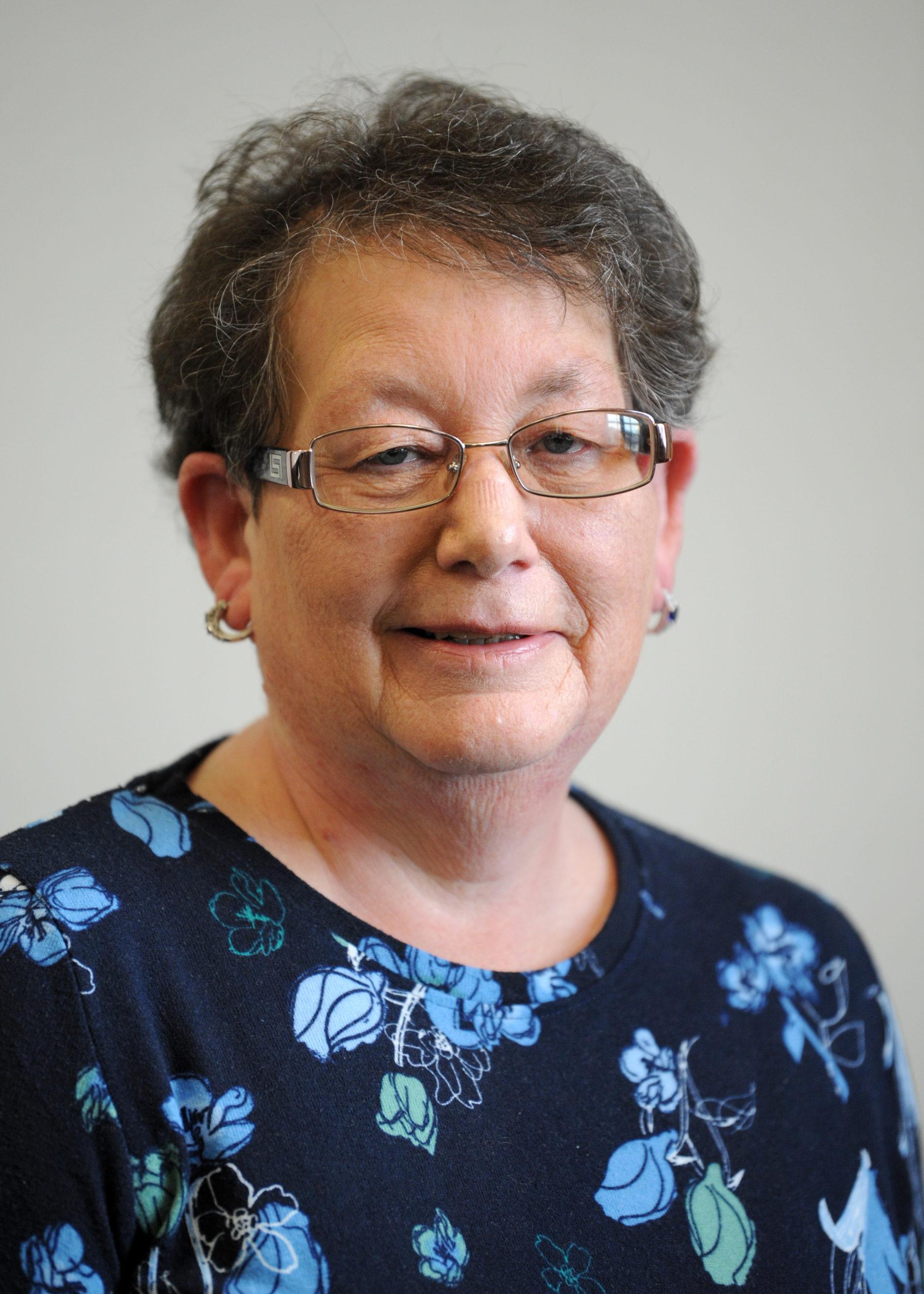 Councillor Ruth R. Berkley